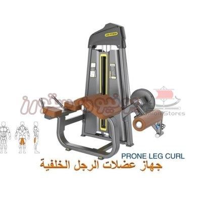 جهاز عضلات الرجل الخلفية